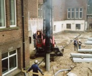 1992 bouw courvleugel 3.1 2980 399x600