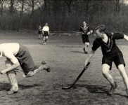 1938 hockeytoernooi Nijmegen Lout Kuypers Rob Smulders 752 800x499